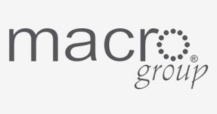 Cliente logo macro
