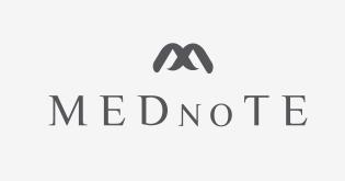 Cliente logo mednote