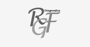 Cliente logo rgf